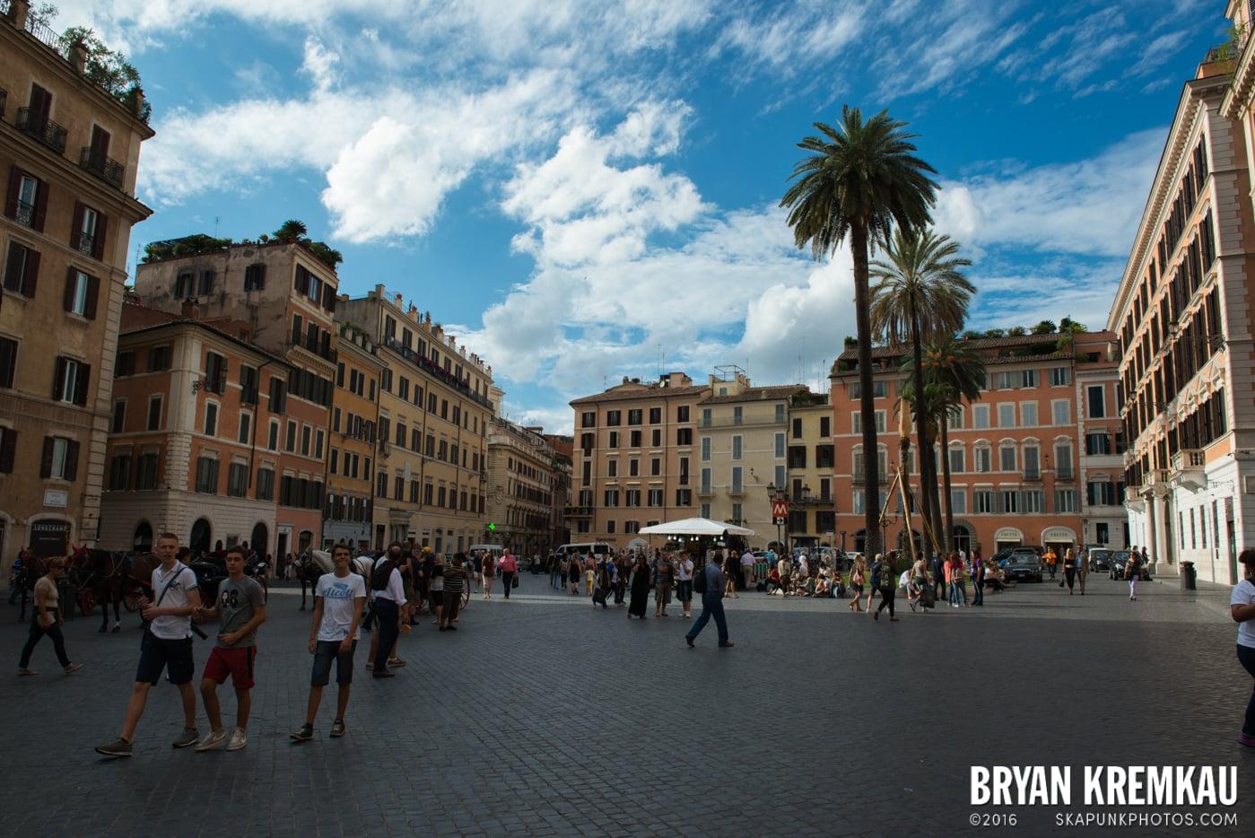 Italy Vacation - Day 3: Rome - 9.11.13 (19)