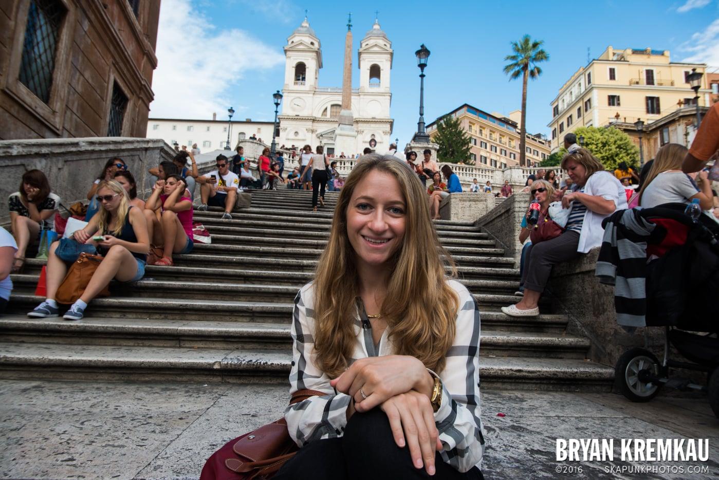 Italy Vacation - Day 3: Rome - 9.11.13 (17)