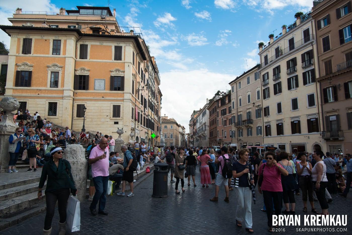 Italy Vacation - Day 3: Rome - 9.11.13 (16)