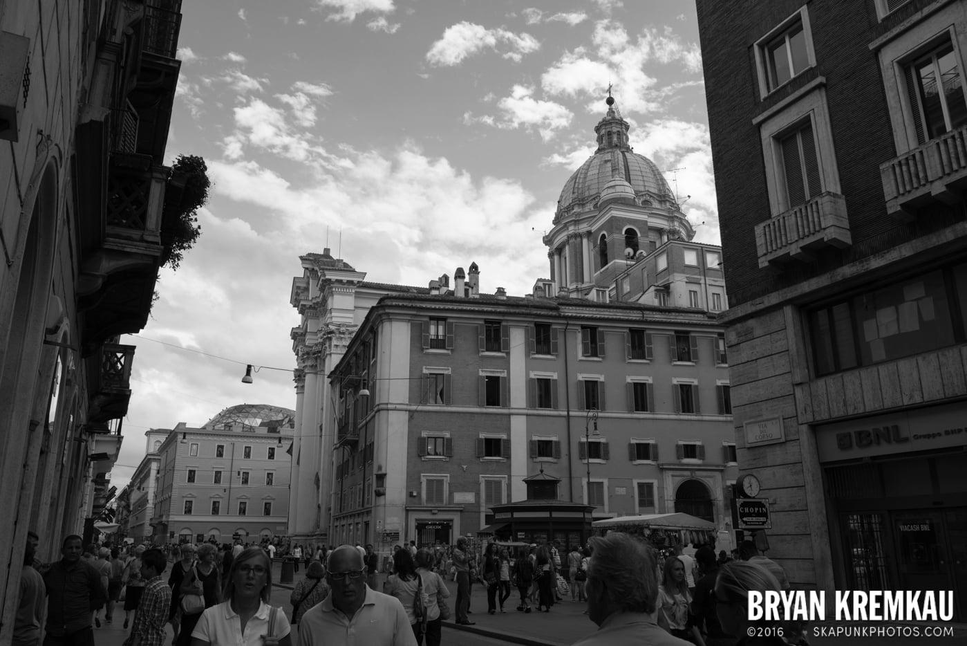 Italy Vacation - Day 3: Rome - 9.11.13 (15)