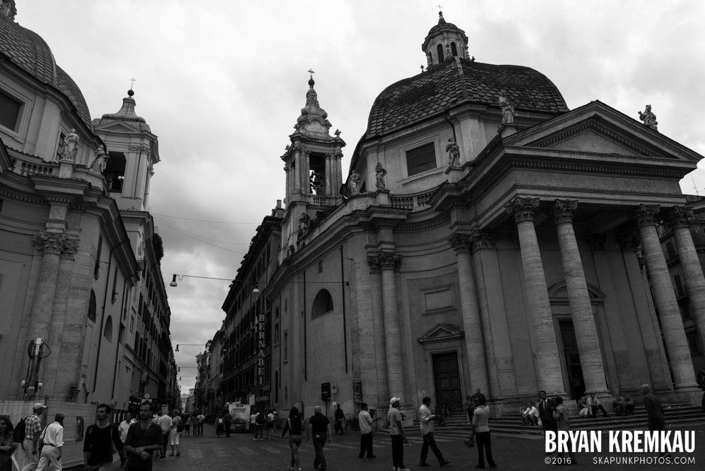 Italy Vacation - Day 3: Rome - 9.11.13 (14)