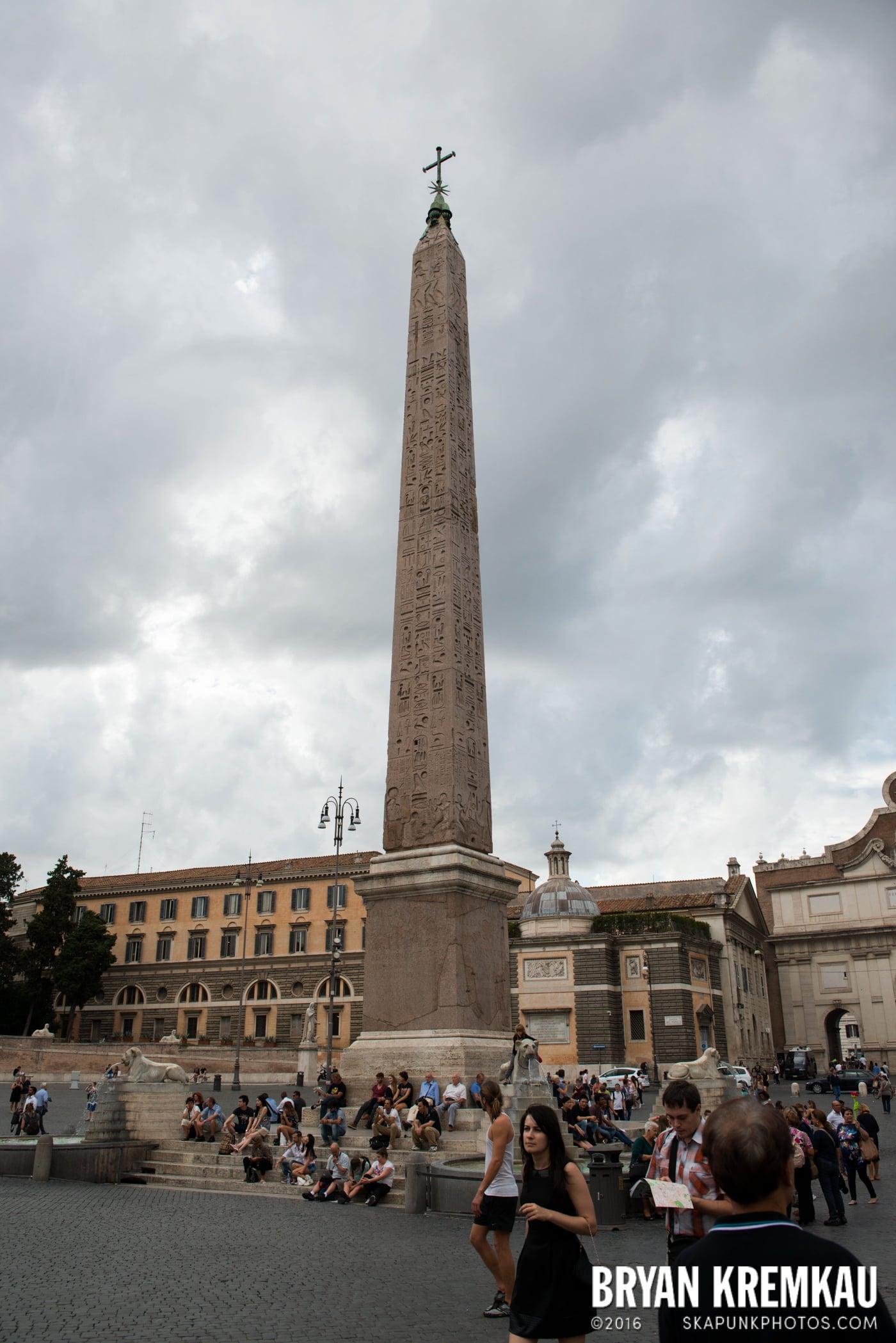 Italy Vacation - Day 3: Rome - 9.11.13 (12)