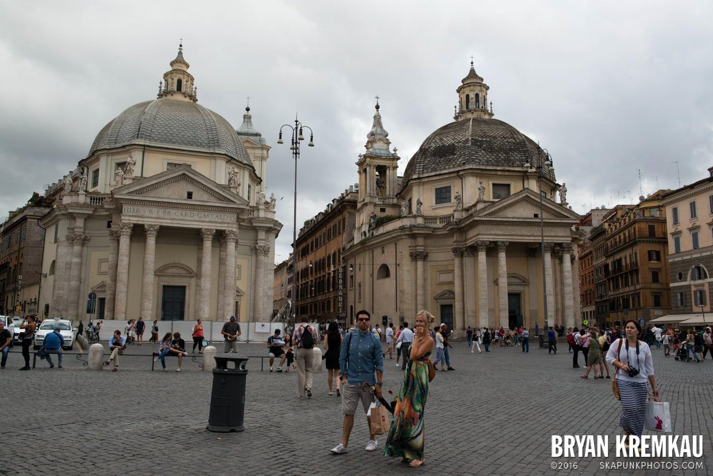 Italy Vacation - Day 3: Rome - 9.11.13 (11)