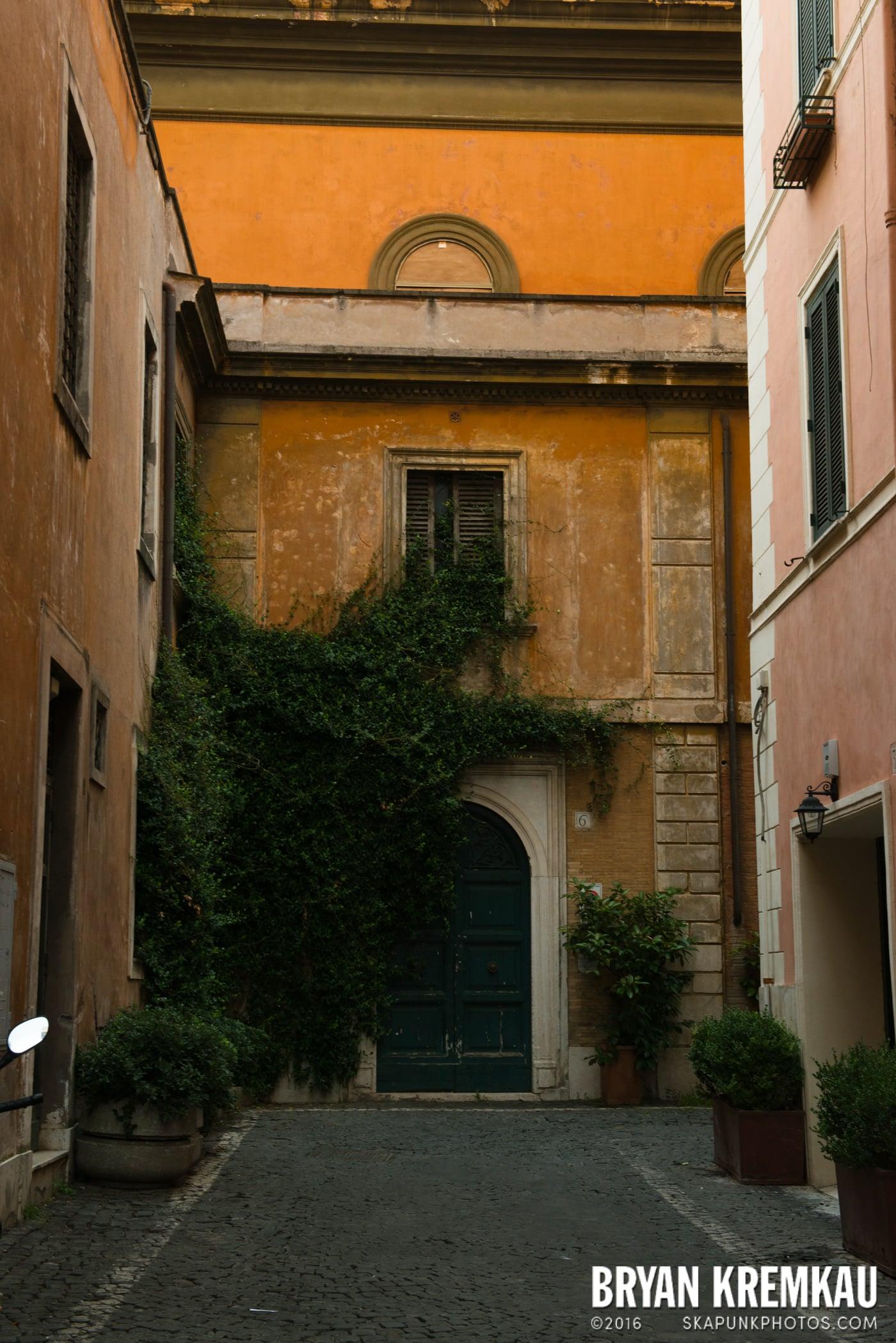 Italy Vacation - Day 3: Rome - 9.11.13 (10)
