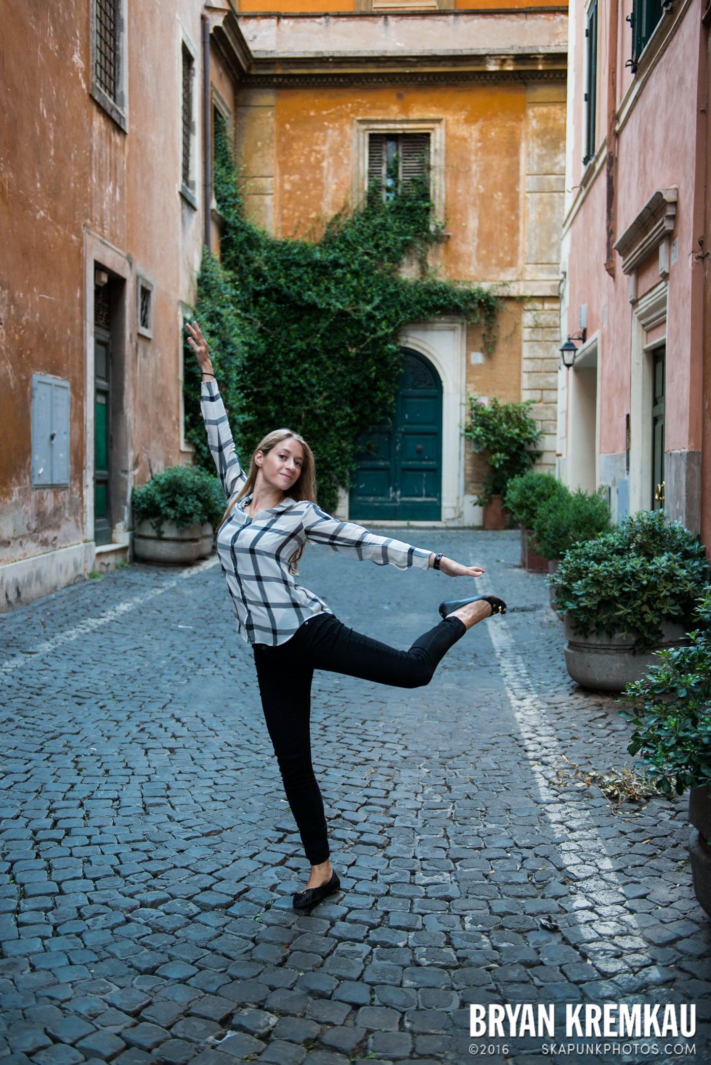 Italy Vacation - Day 3: Rome - 9.11.13 (9)