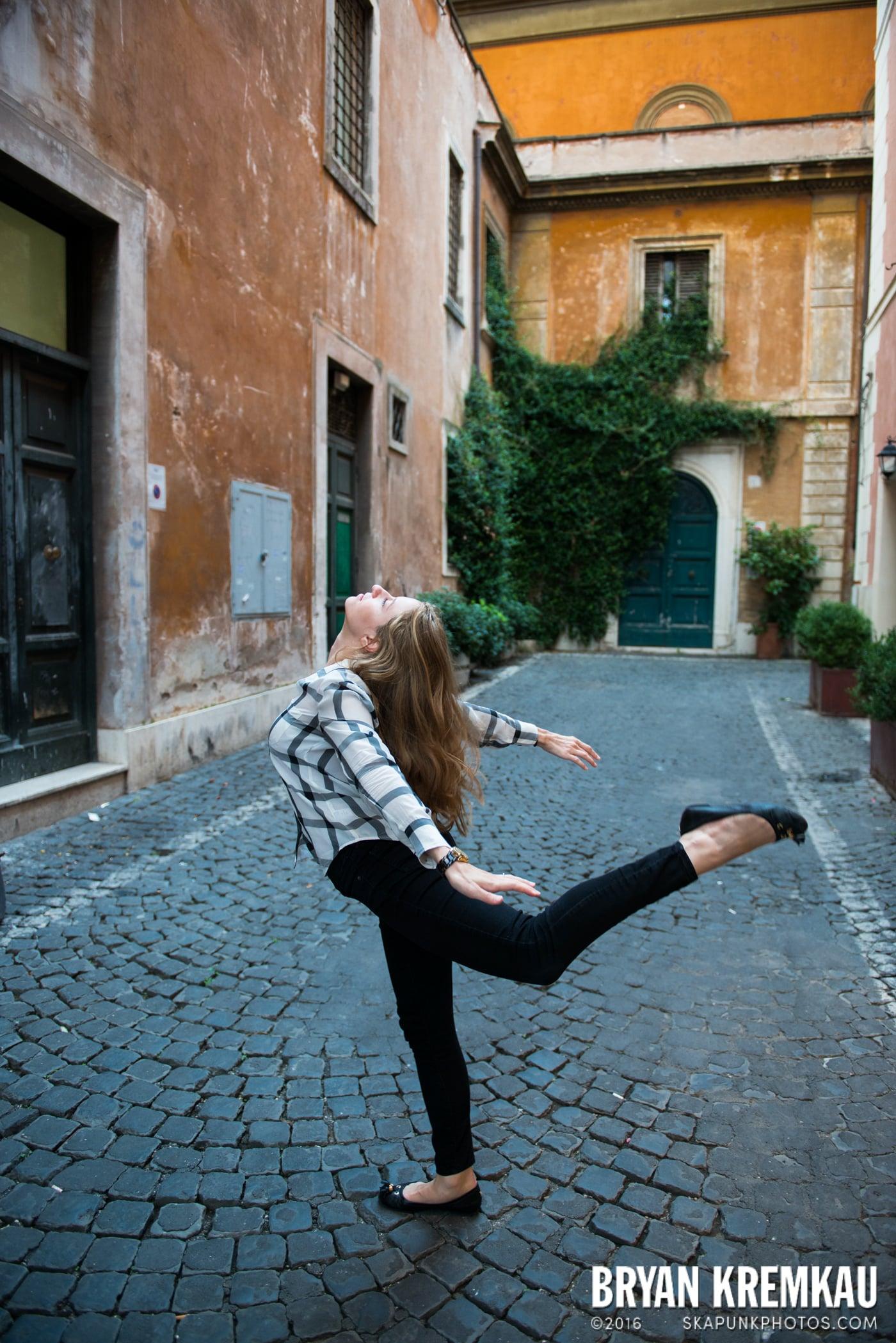Italy Vacation - Day 3: Rome - 9.11.13 (8)