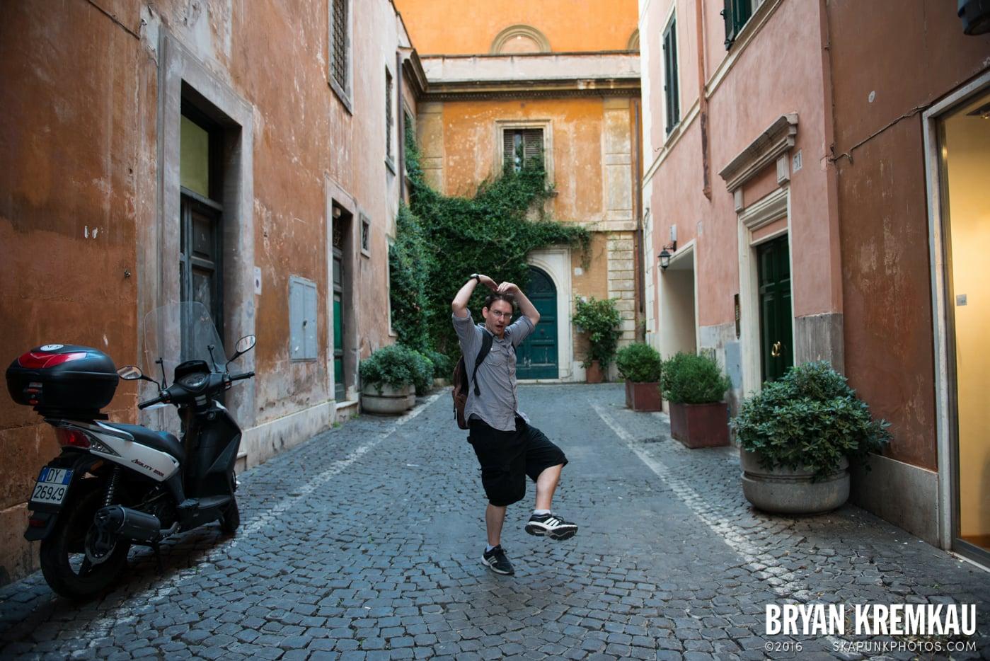 Italy Vacation - Day 3: Rome - 9.11.13 (7)