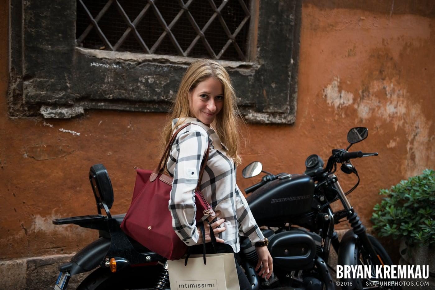 Italy Vacation - Day 3: Rome - 9.11.13 (6)
