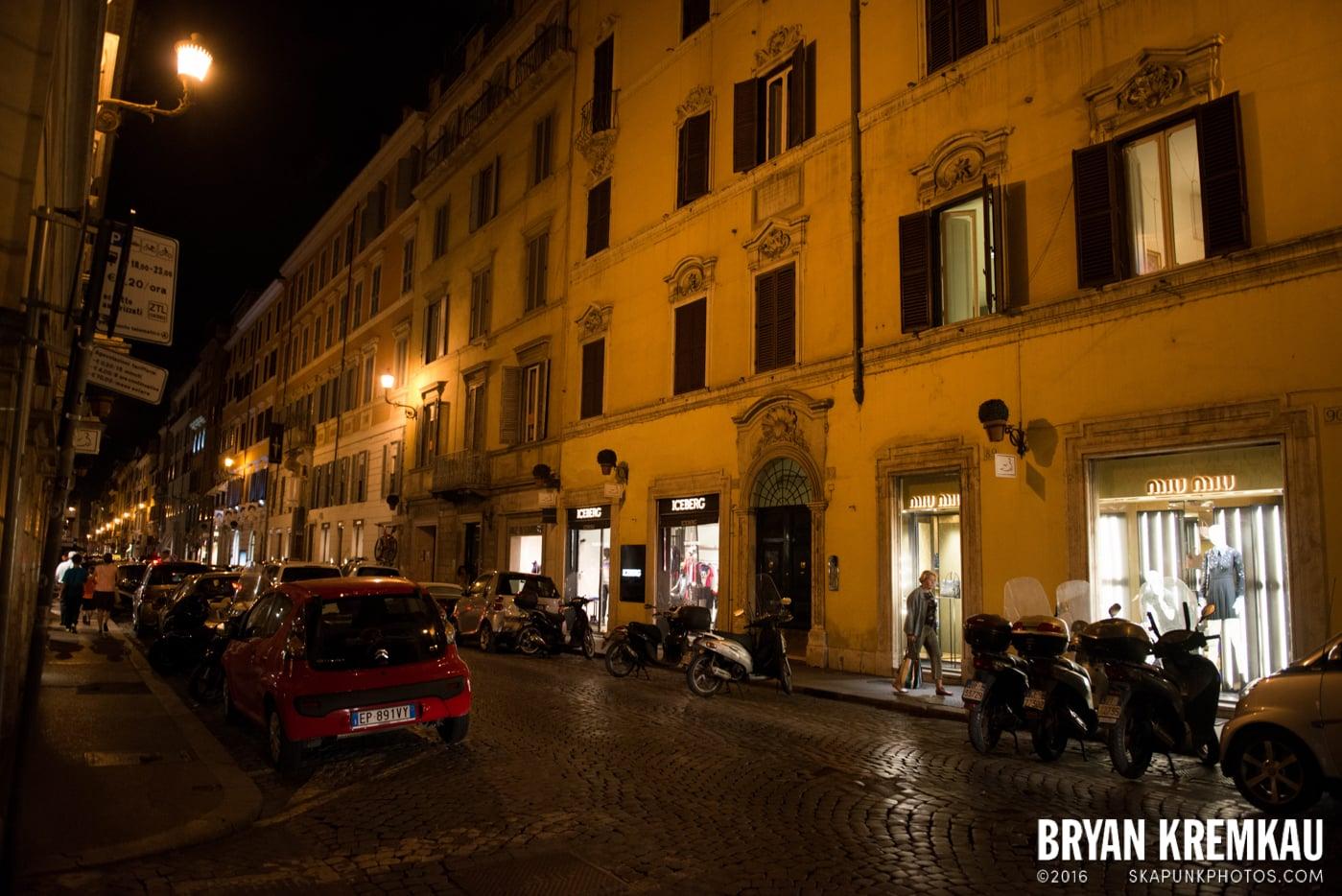 Italy Vacation - Day 3: Rome - 9.11.13 (4)