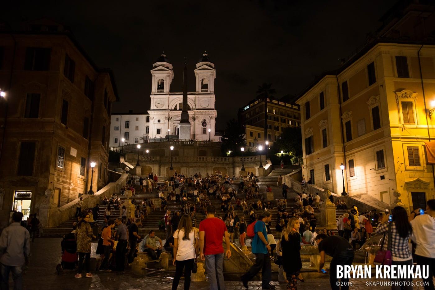 Italy Vacation - Day 3: Rome - 9.11.13 (3)