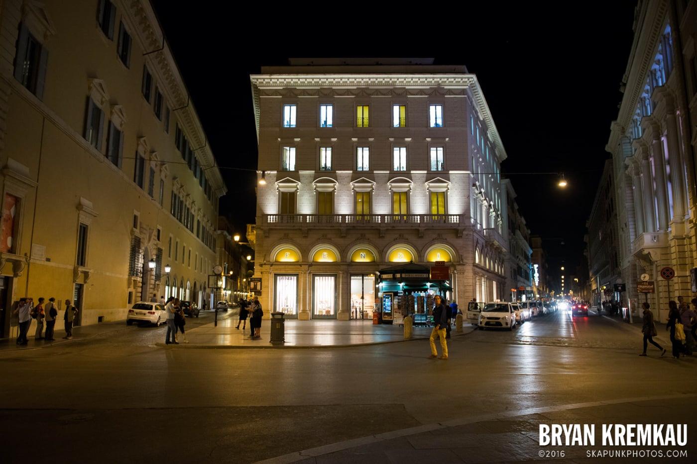 Italy Vacation - Day 3: Rome - 9.11.13 (2)