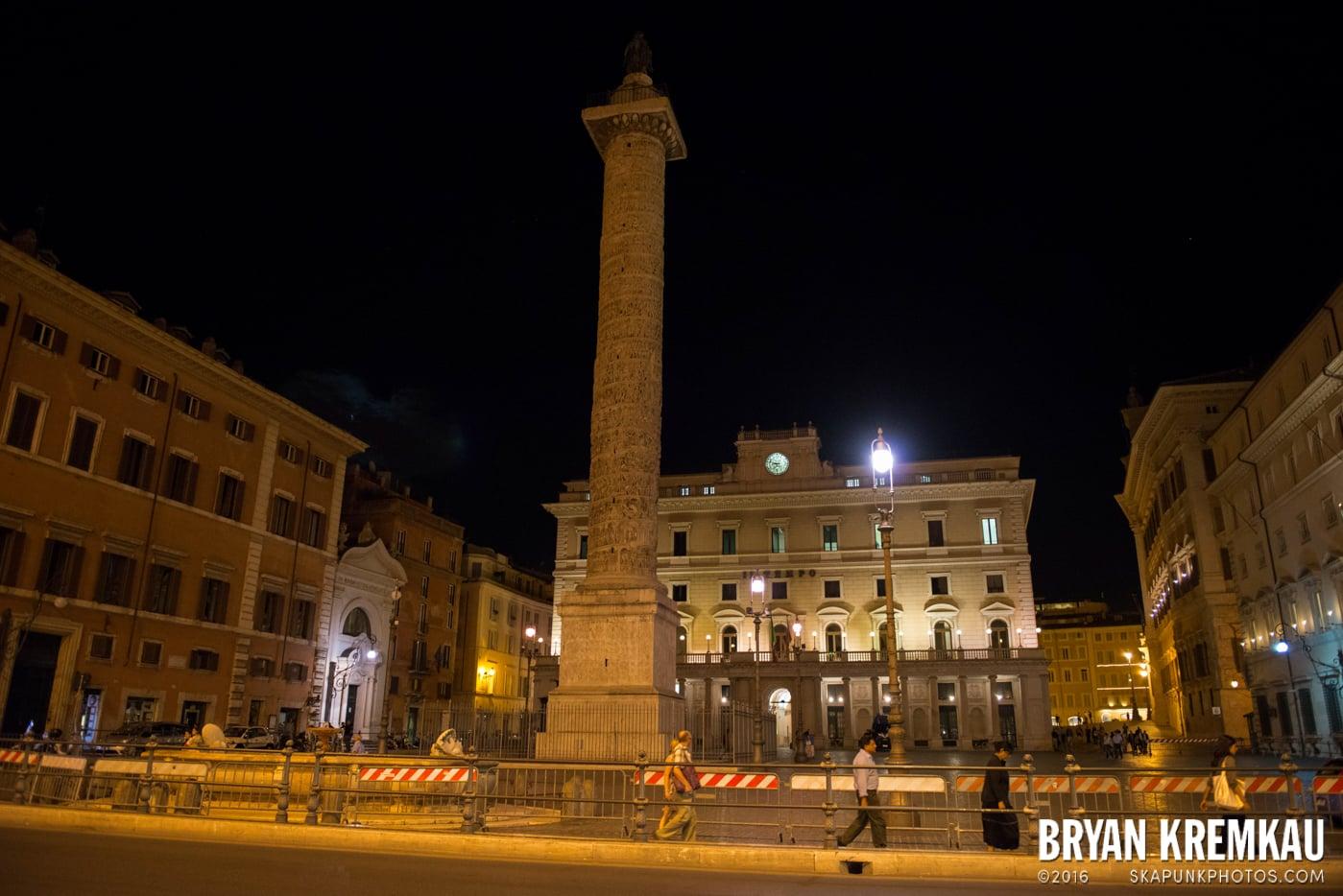Italy Vacation - Day 3: Rome - 9.11.13 (1)