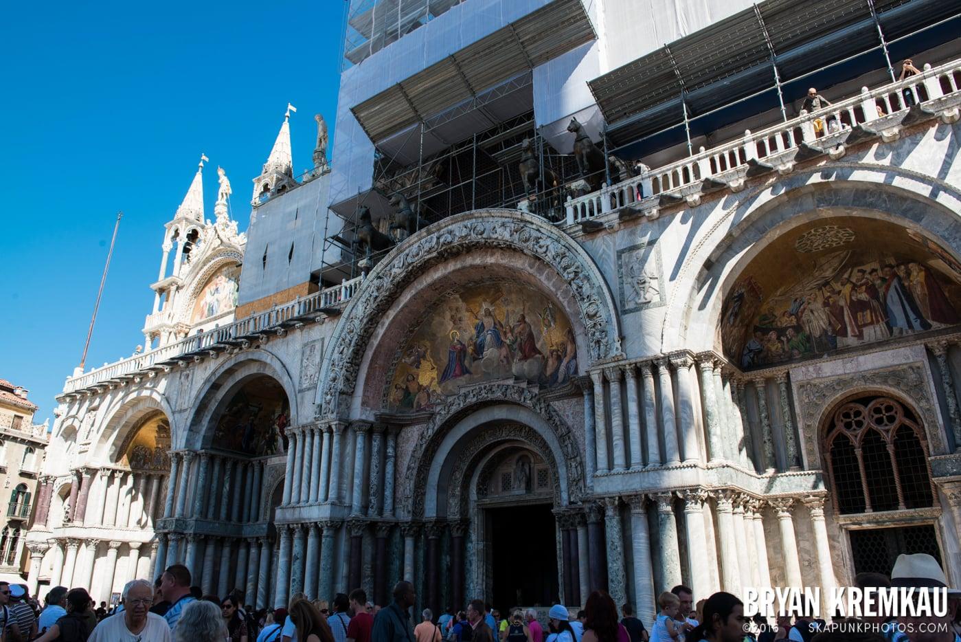 Italy Vacation - Day 4: Venice - 9.12.13 (93)