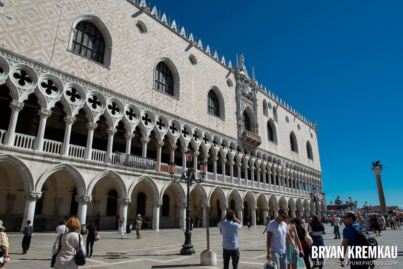 Italy Vacation - Day 4: Venice - 9.12.13 (91)