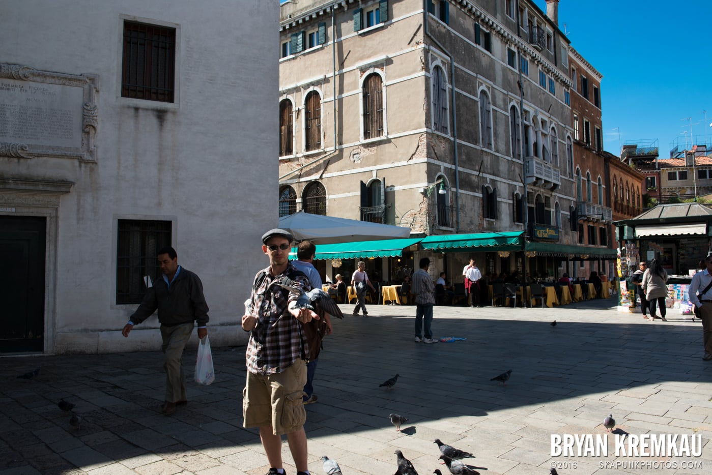 Italy Vacation - Day 4: Venice - 9.12.13 (74)