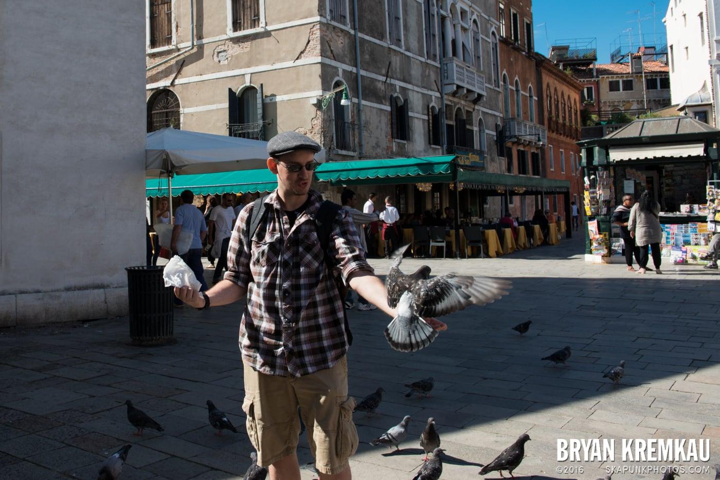 Italy Vacation - Day 4: Venice - 9.12.13 (73)