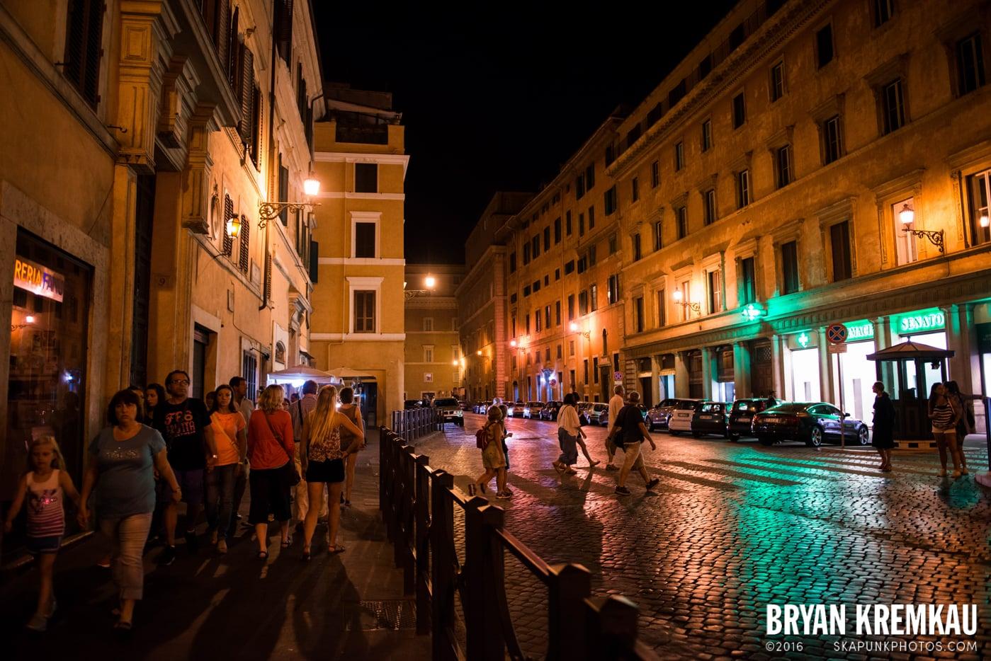 Italy Vacation - Day 1: Rome - 9.9.13 (1)