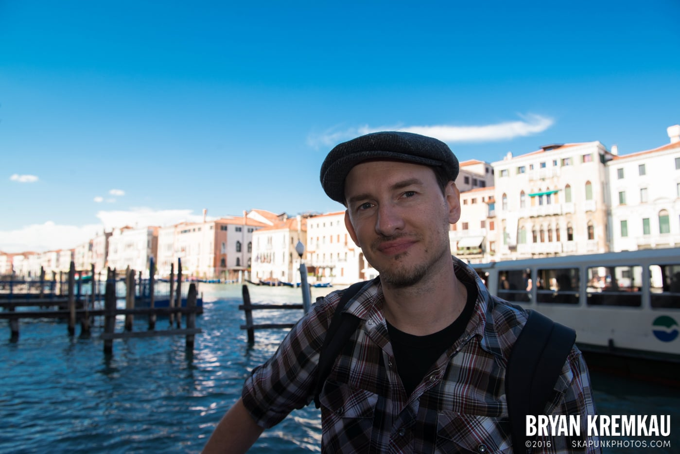 Italy Vacation - Day 4: Venice - 9.12.13 (52)