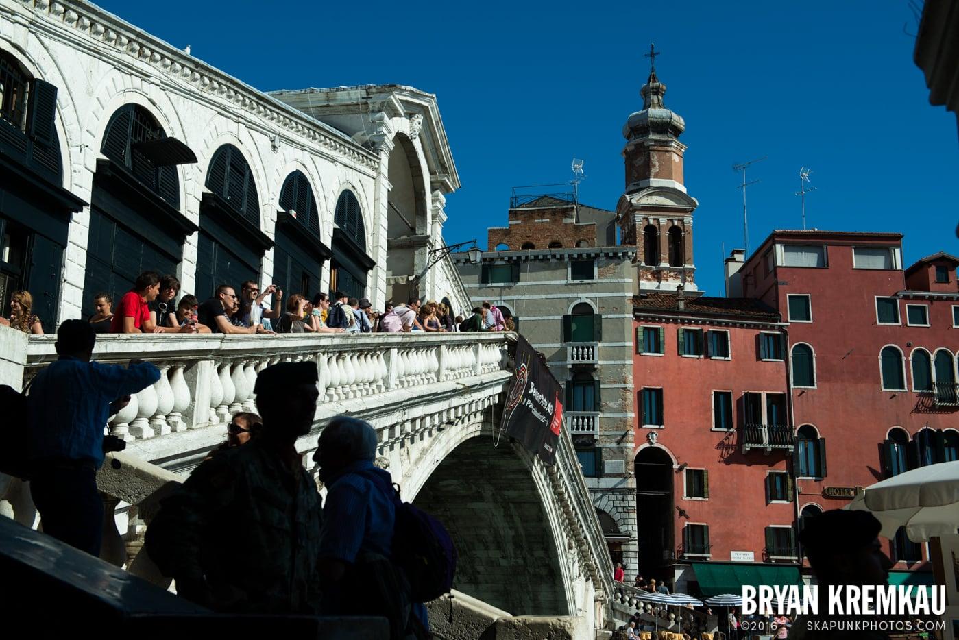 Italy Vacation - Day 4: Venice - 9.12.13 (50)