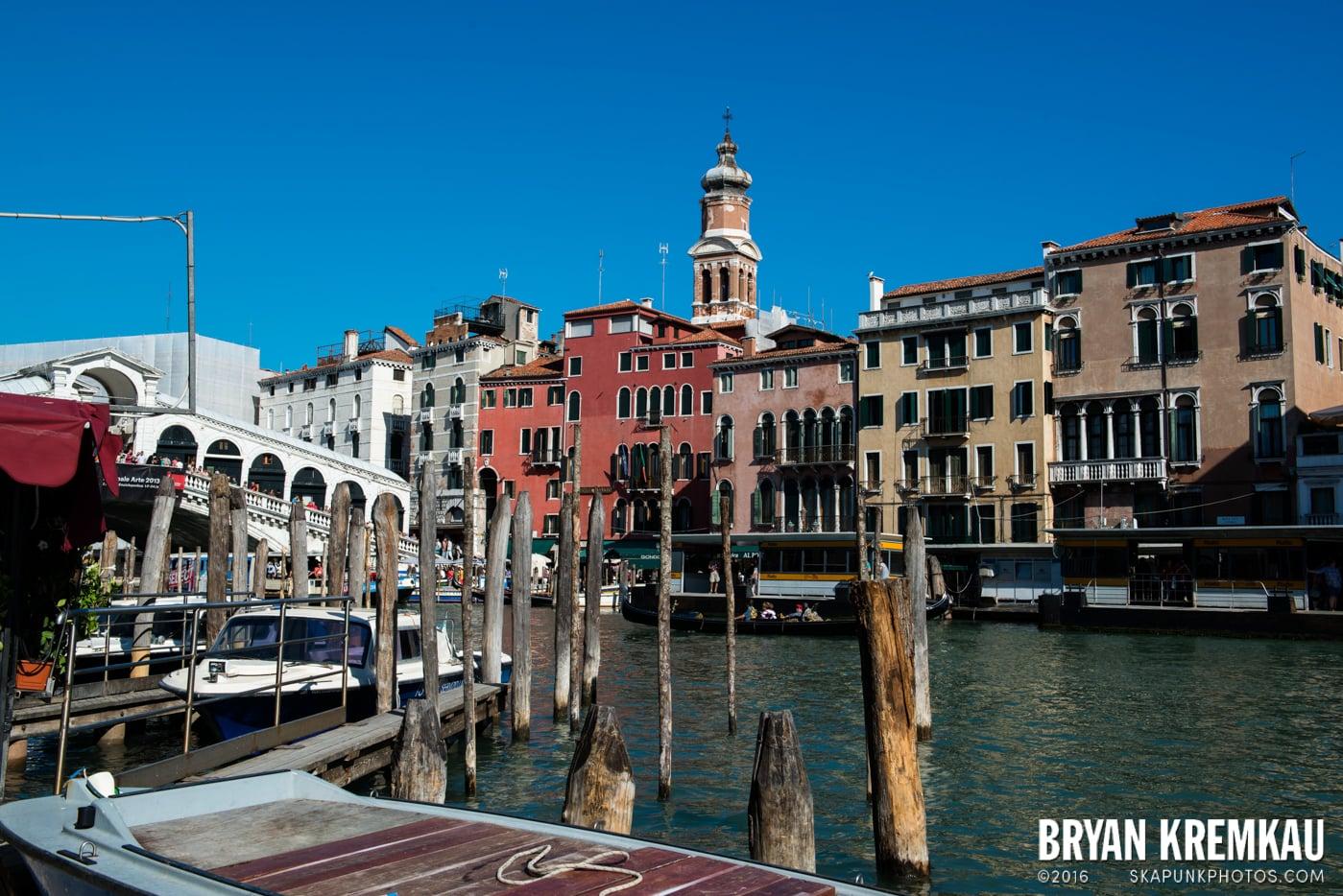 Italy Vacation - Day 4: Venice - 9.12.13 (49)