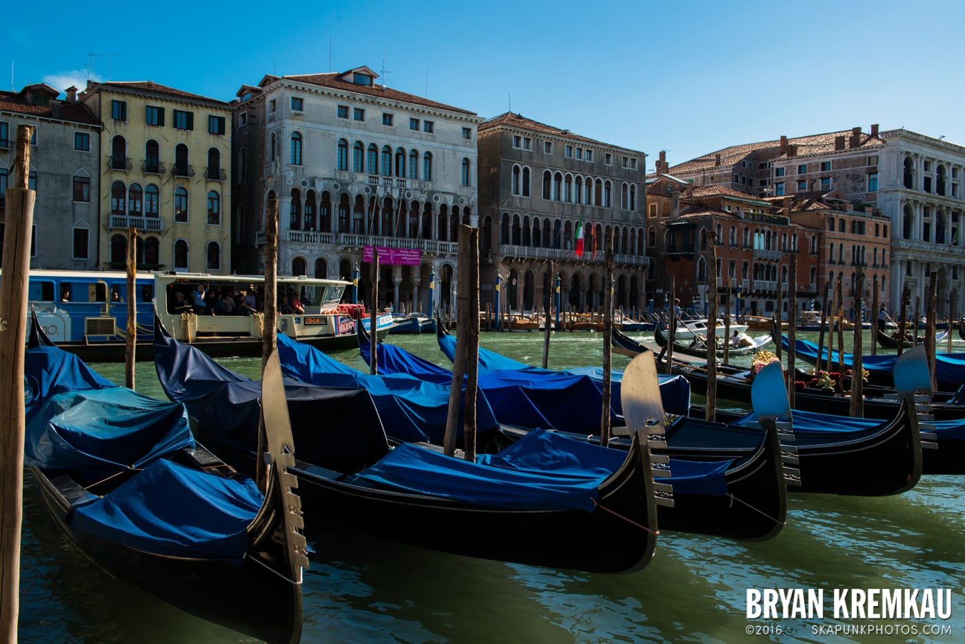 Italy Vacation - Day 4: Venice - 9.12.13 (47)