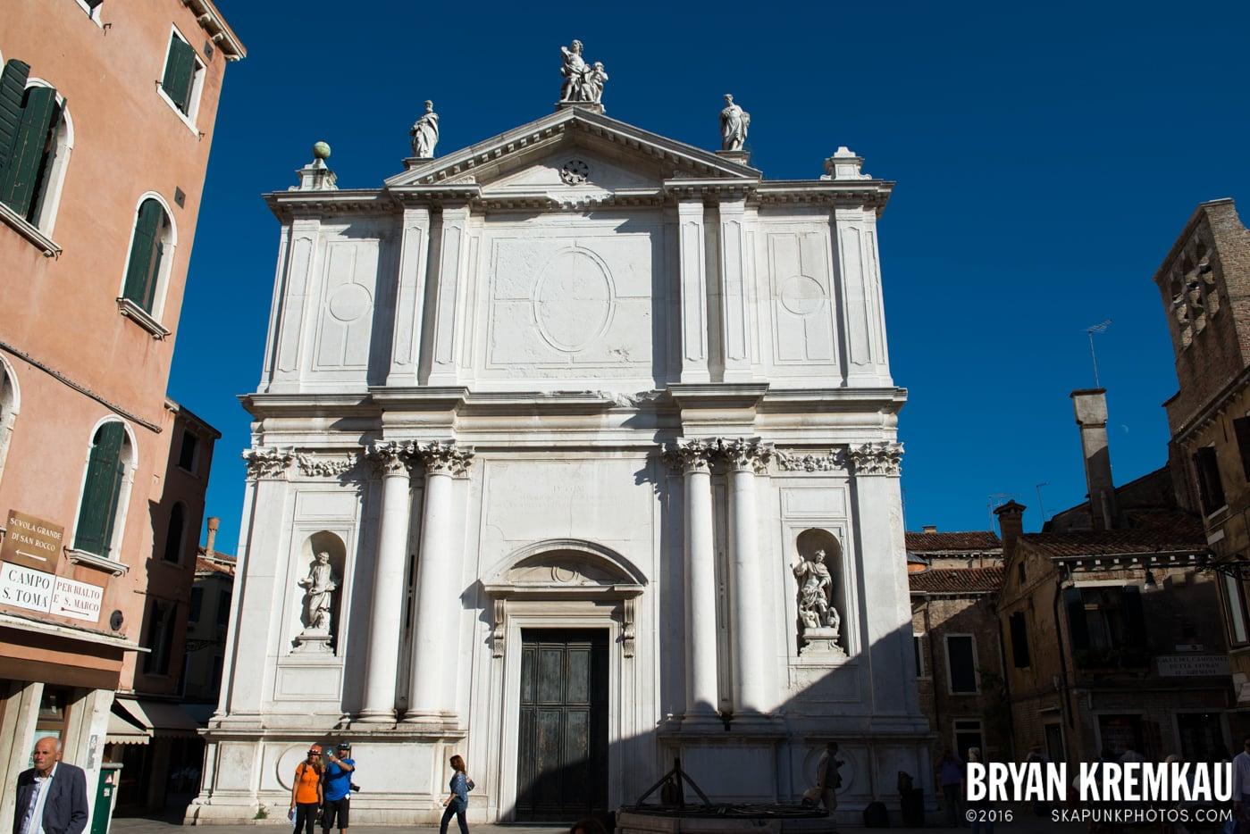 Italy Vacation - Day 4: Venice - 9.12.13 (39)