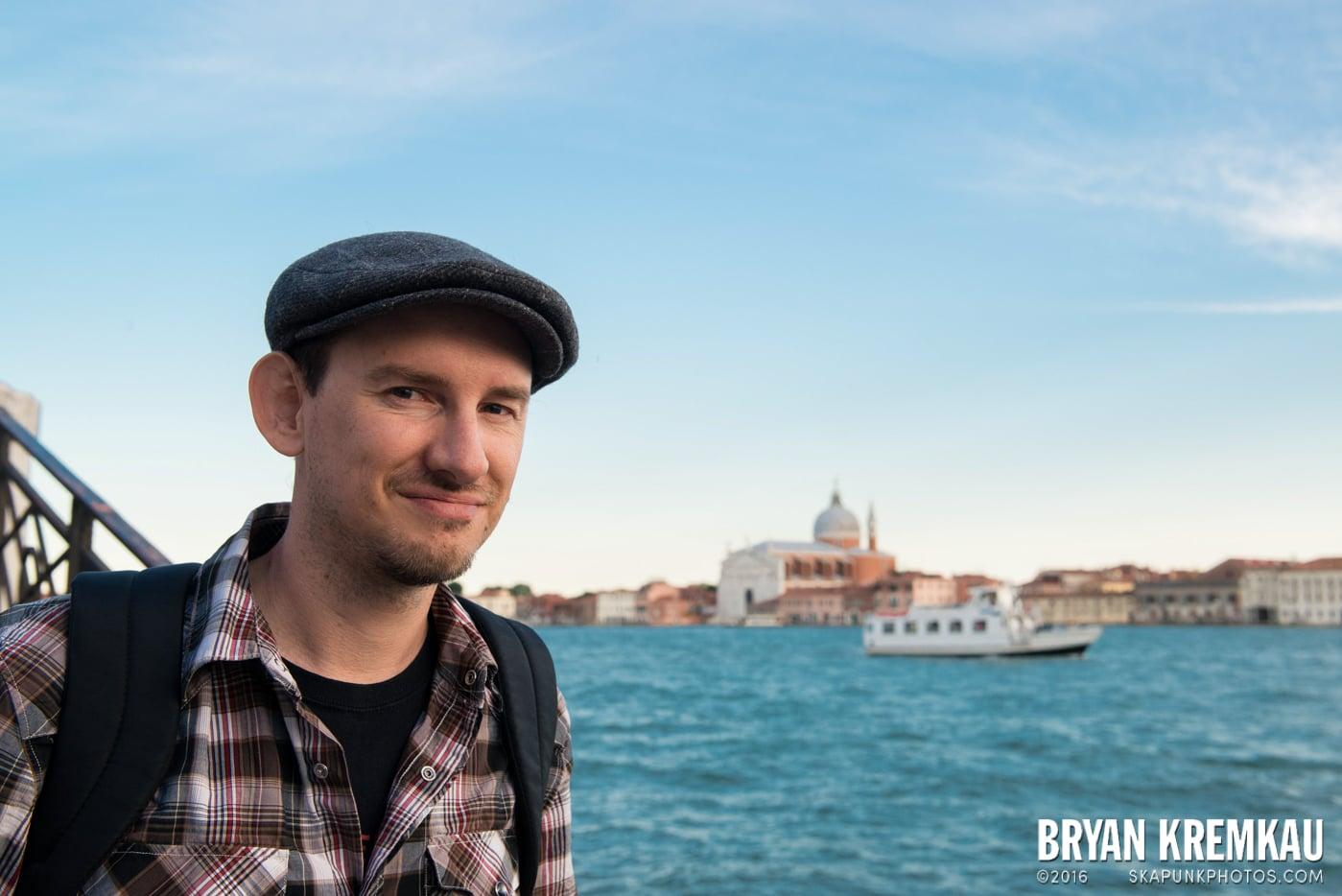 Italy Vacation - Day 4: Venice - 9.12.13 (16)