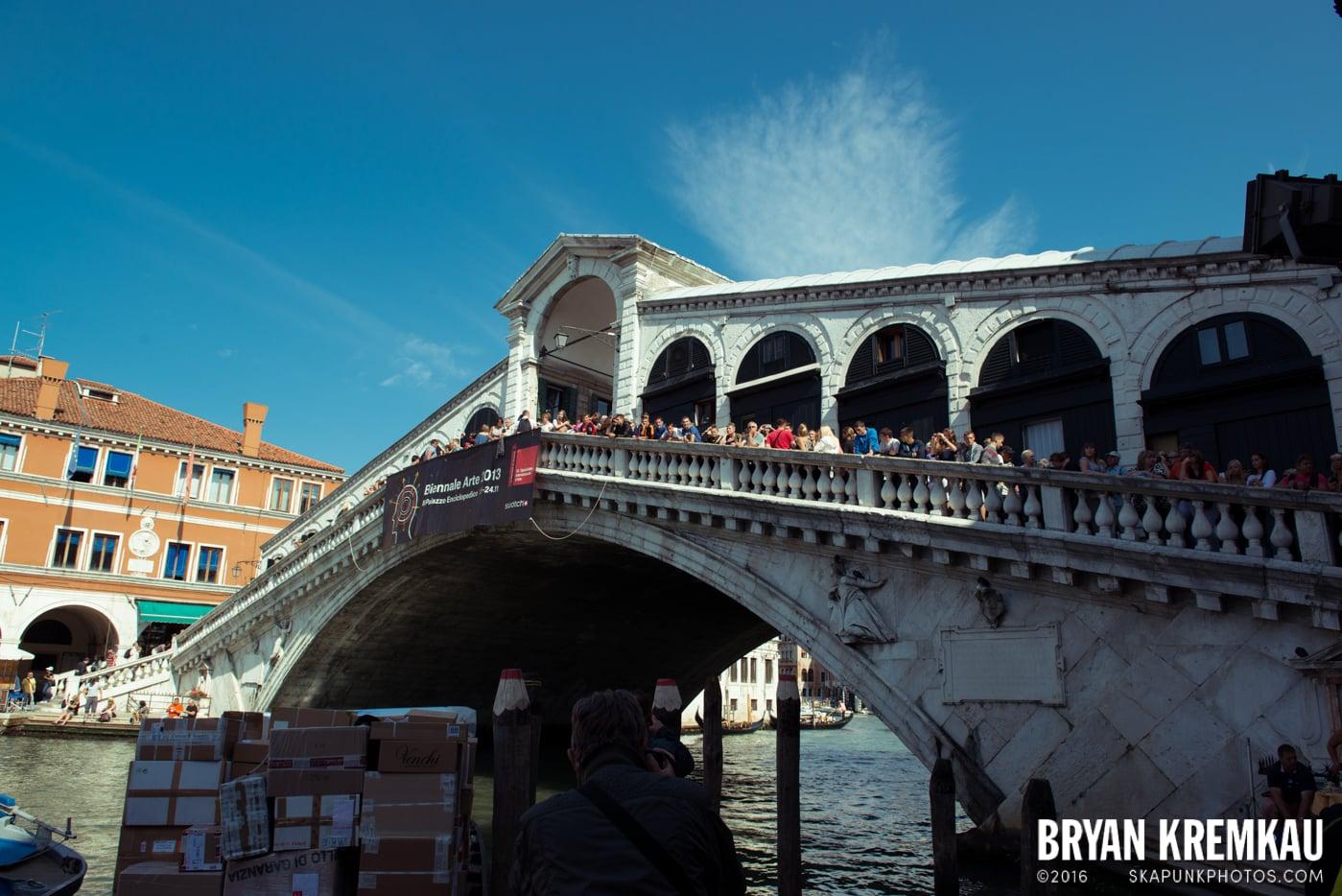 Italy Vacation - Day 5: Venice - 9.13.13 (79)