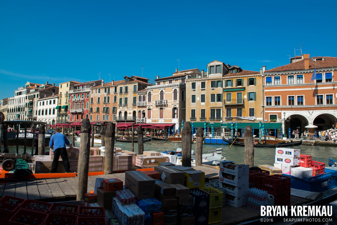 Italy Vacation - Day 5: Venice - 9.13.13 (78)