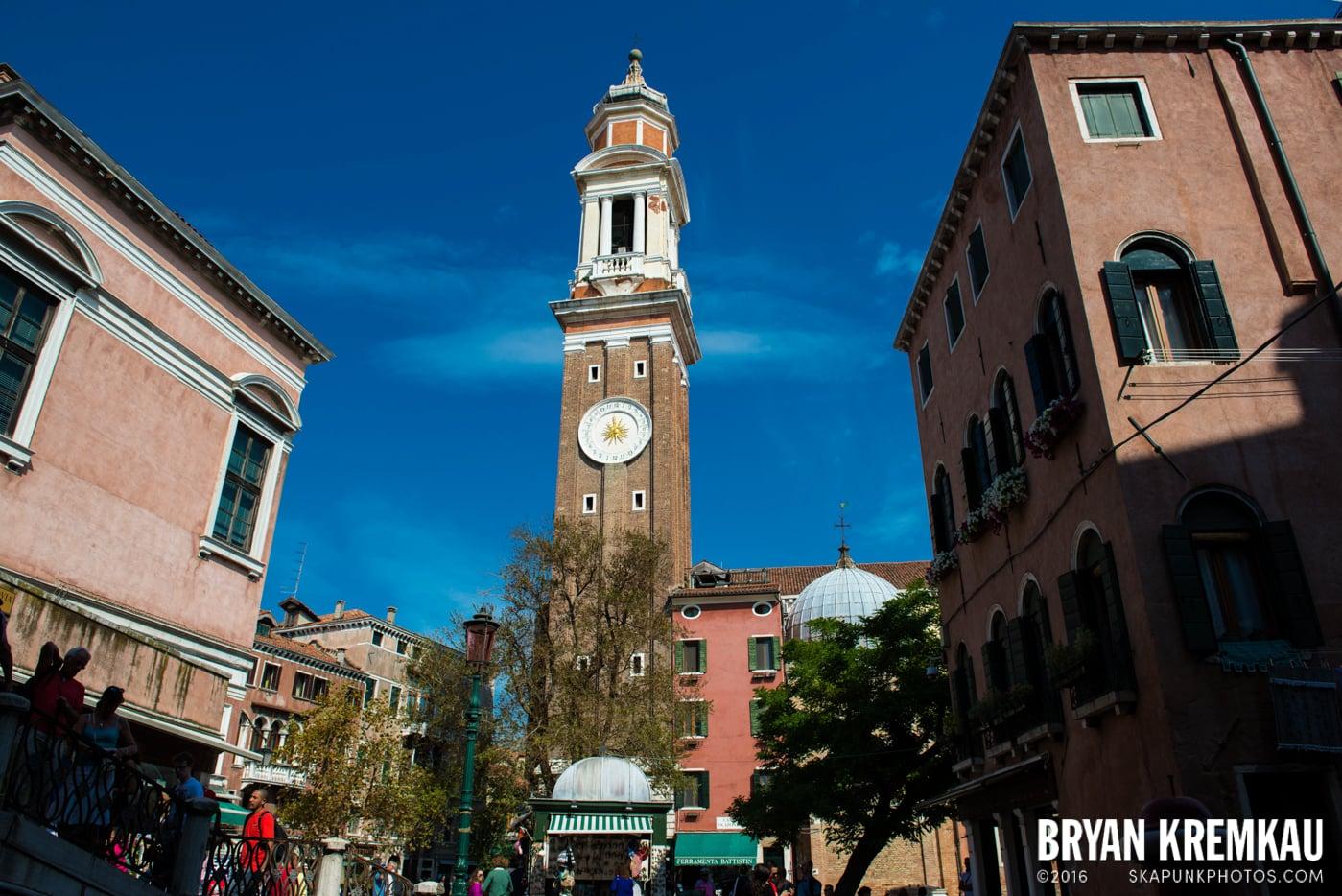 Italy Vacation - Day 5: Venice - 9.13.13 (75)