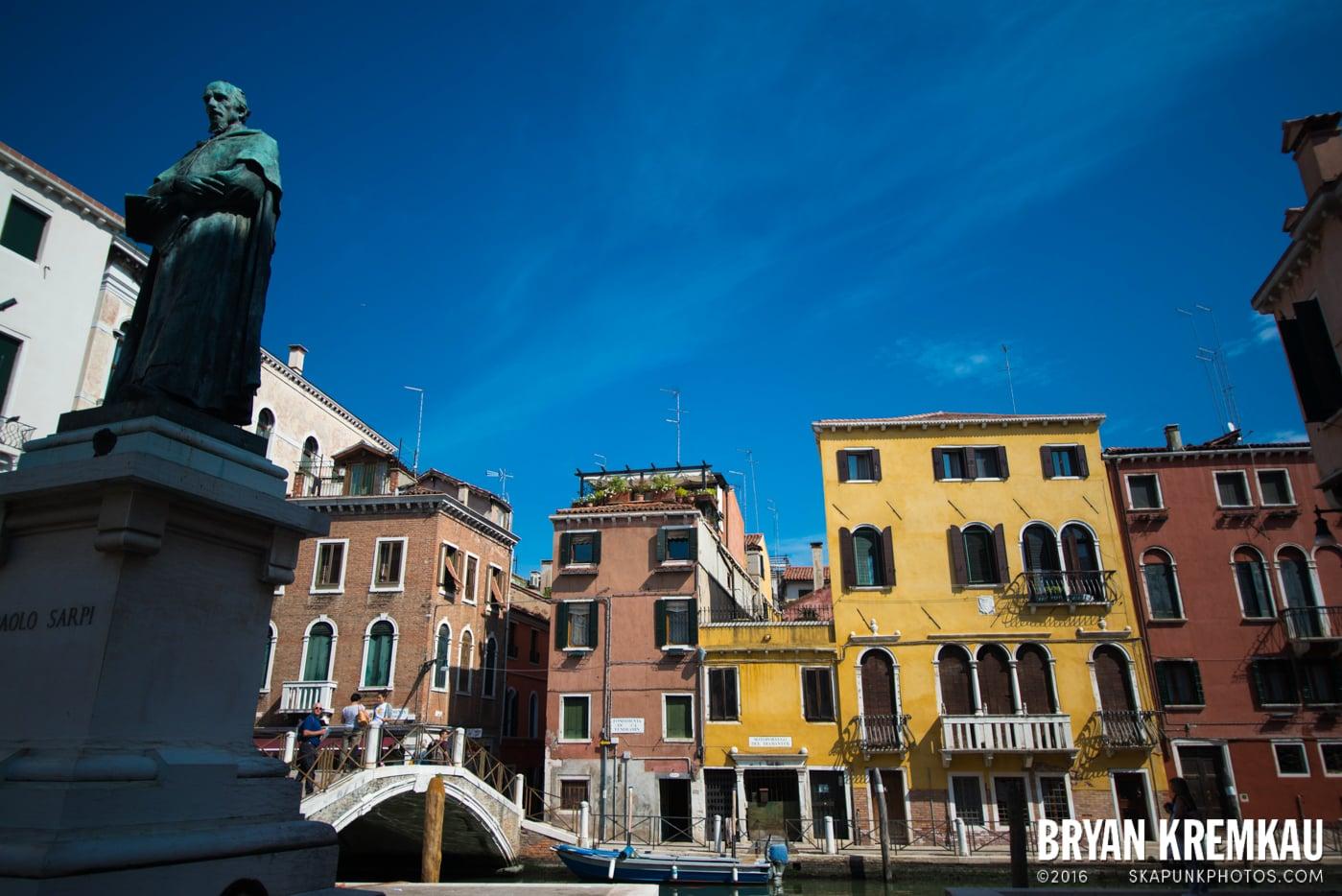 Italy Vacation - Day 5: Venice - 9.13.13 (59)