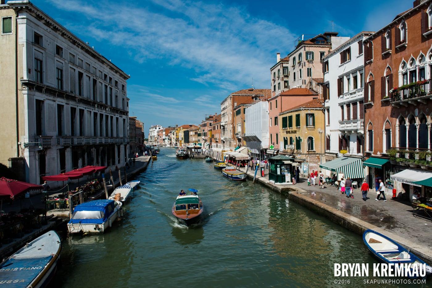 Italy Vacation - Day 5: Venice - 9.13.13 (57)