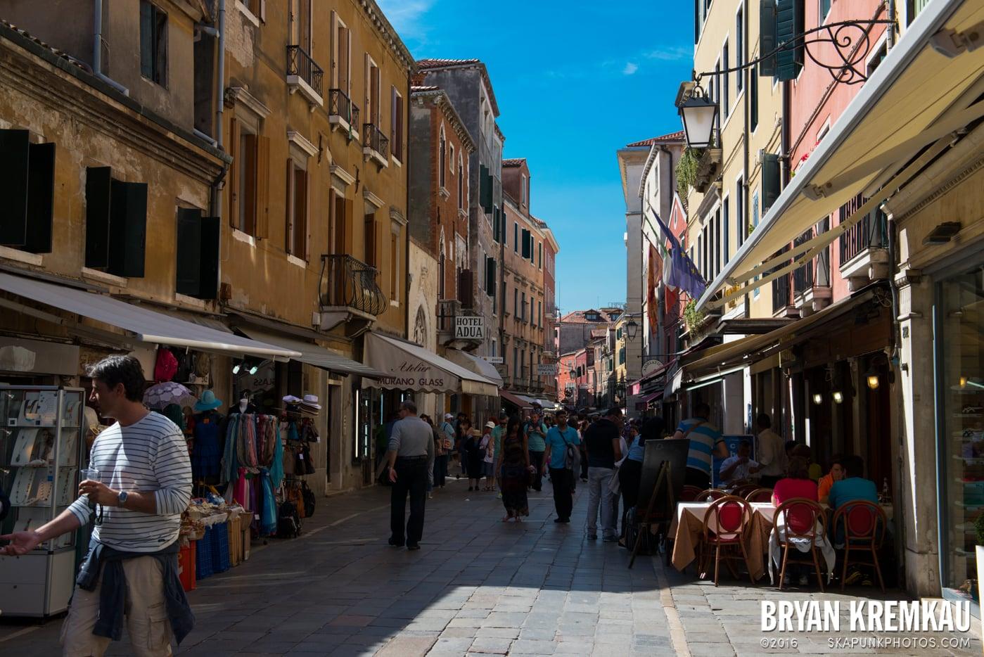Italy Vacation - Day 5: Venice - 9.13.13 (56)