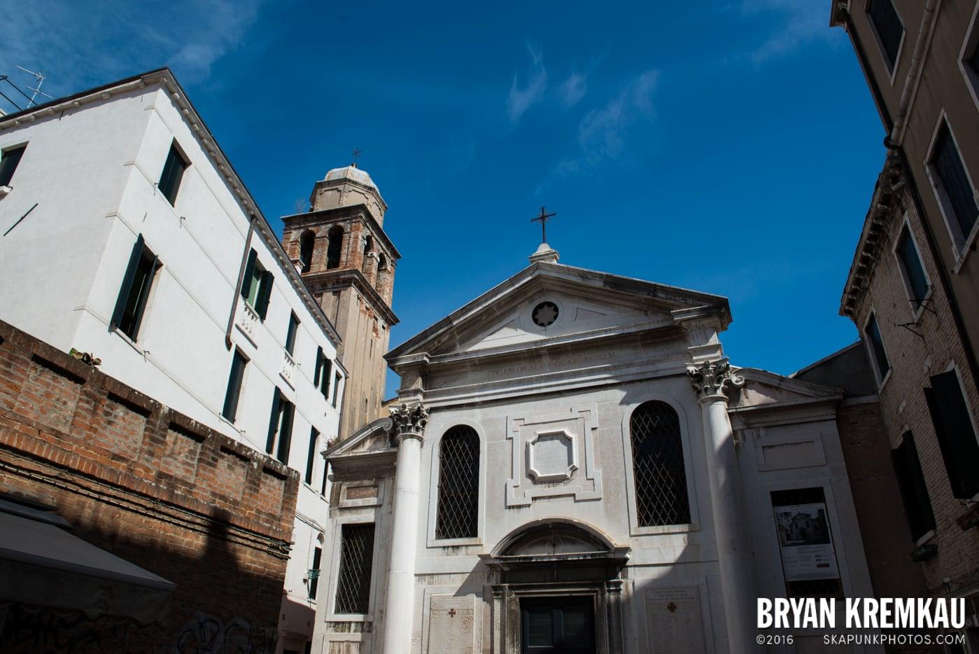 Italy Vacation - Day 5: Venice - 9.13.13 (52)