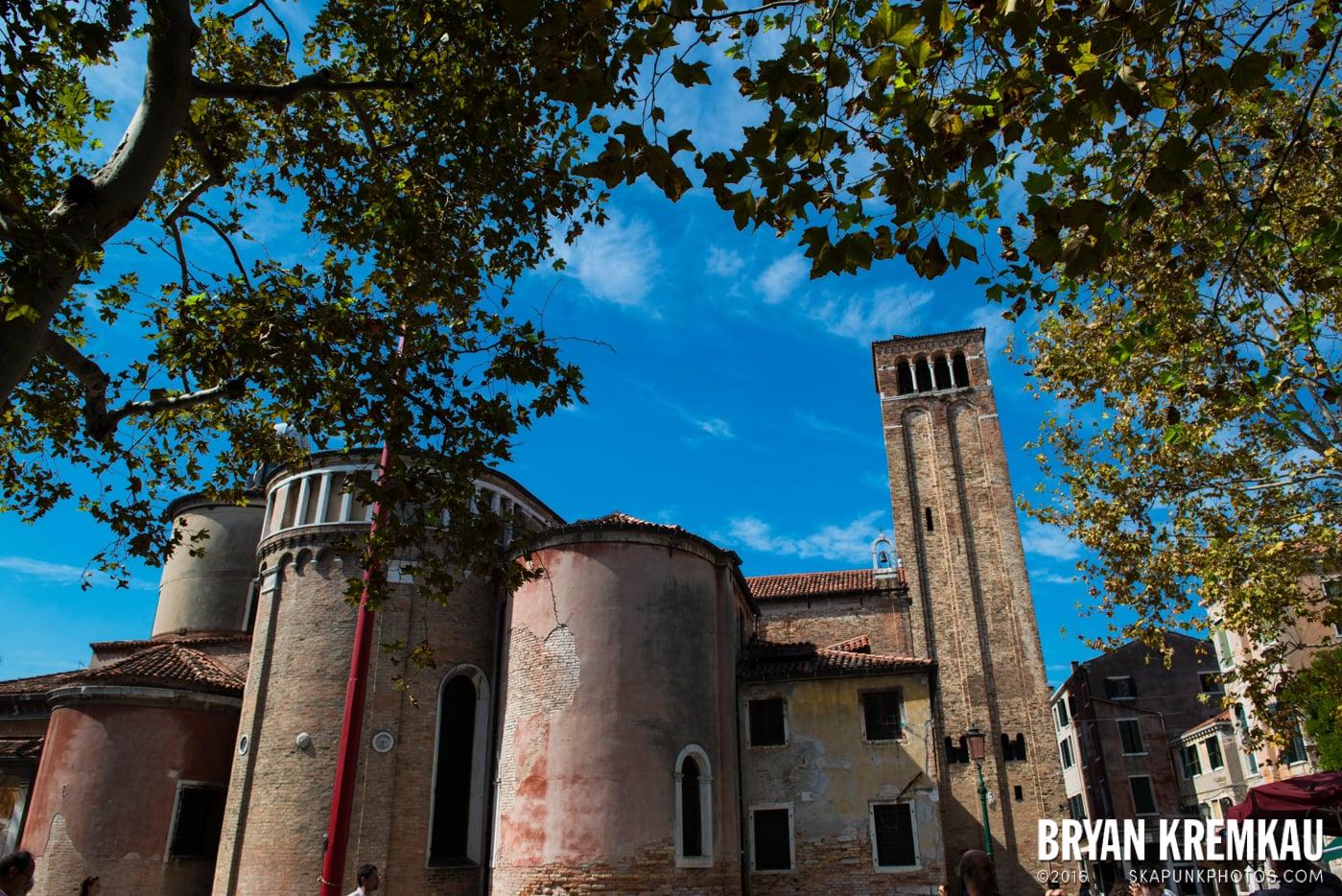 Italy Vacation - Day 5: Venice - 9.13.13 (51)