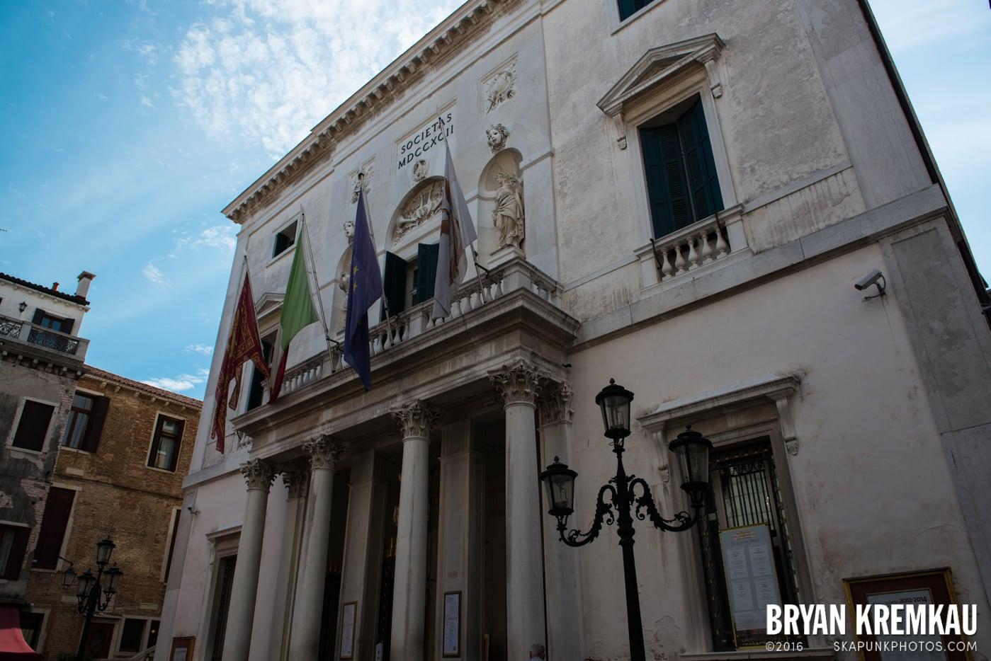 Italy Vacation - Day 5: Venice - 9.13.13 (40)
