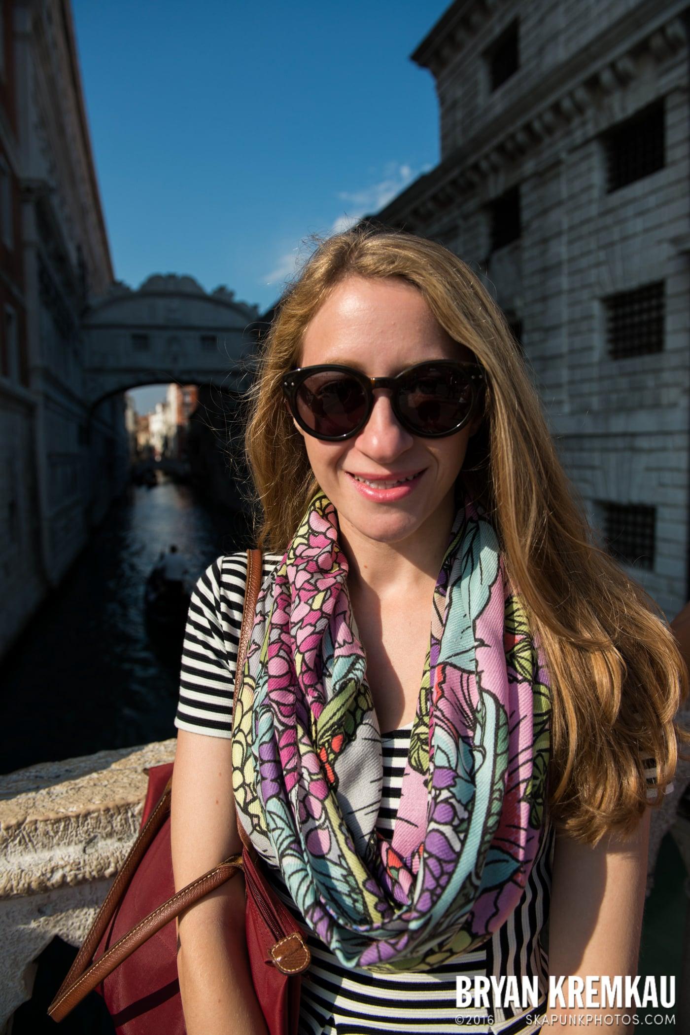 Italy Vacation - Day 5: Venice - 9.13.13 (35)