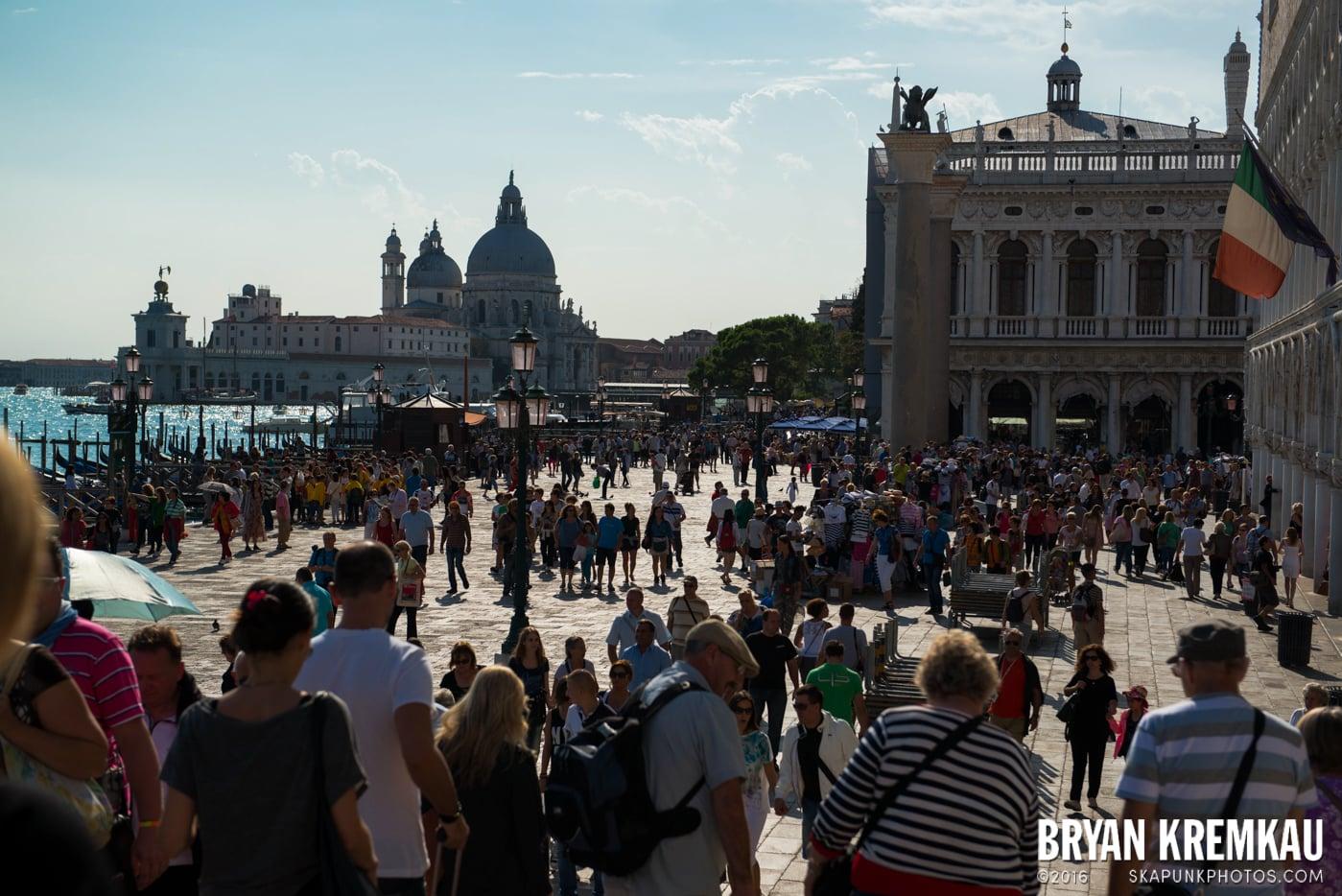 Italy Vacation - Day 5: Venice - 9.13.13 (34)