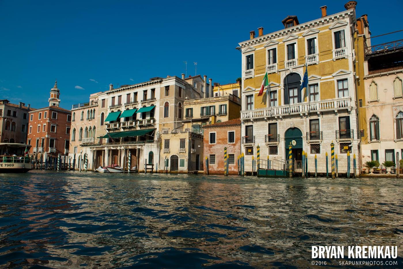 Italy Vacation - Day 5: Venice - 9.13.13 (29)