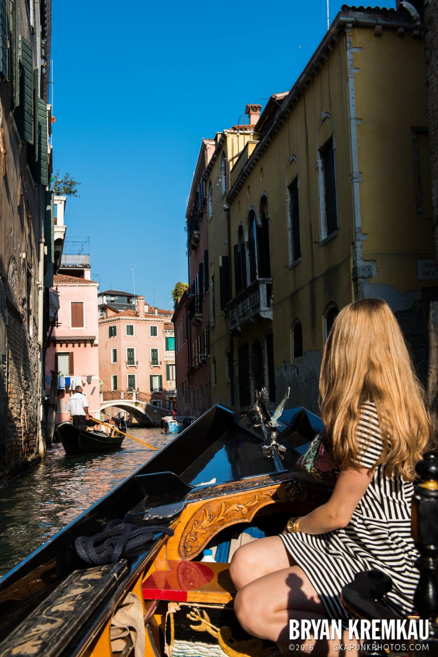 Italy Vacation - Day 5: Venice - 9.13.13 (21)