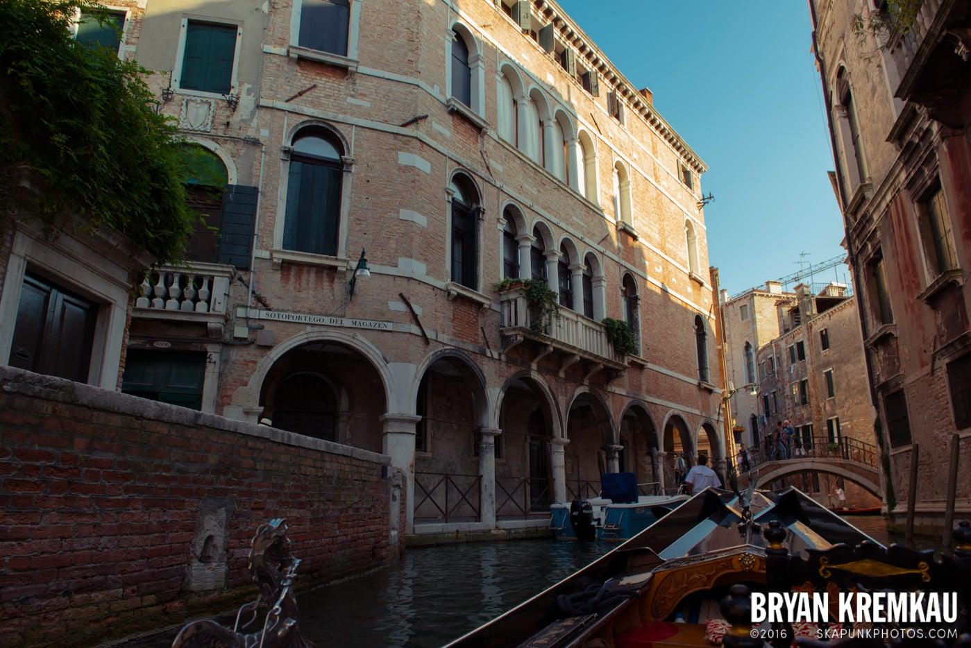 Italy Vacation - Day 5: Venice - 9.13.13 (17)