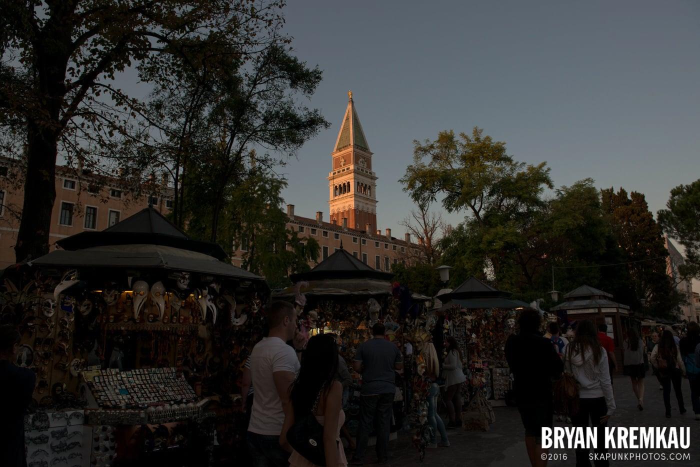 Italy Vacation - Day 5: Venice - 9.13.13 (7)