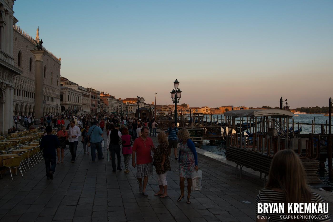 Italy Vacation - Day 5: Venice - 9.13.13 (6)