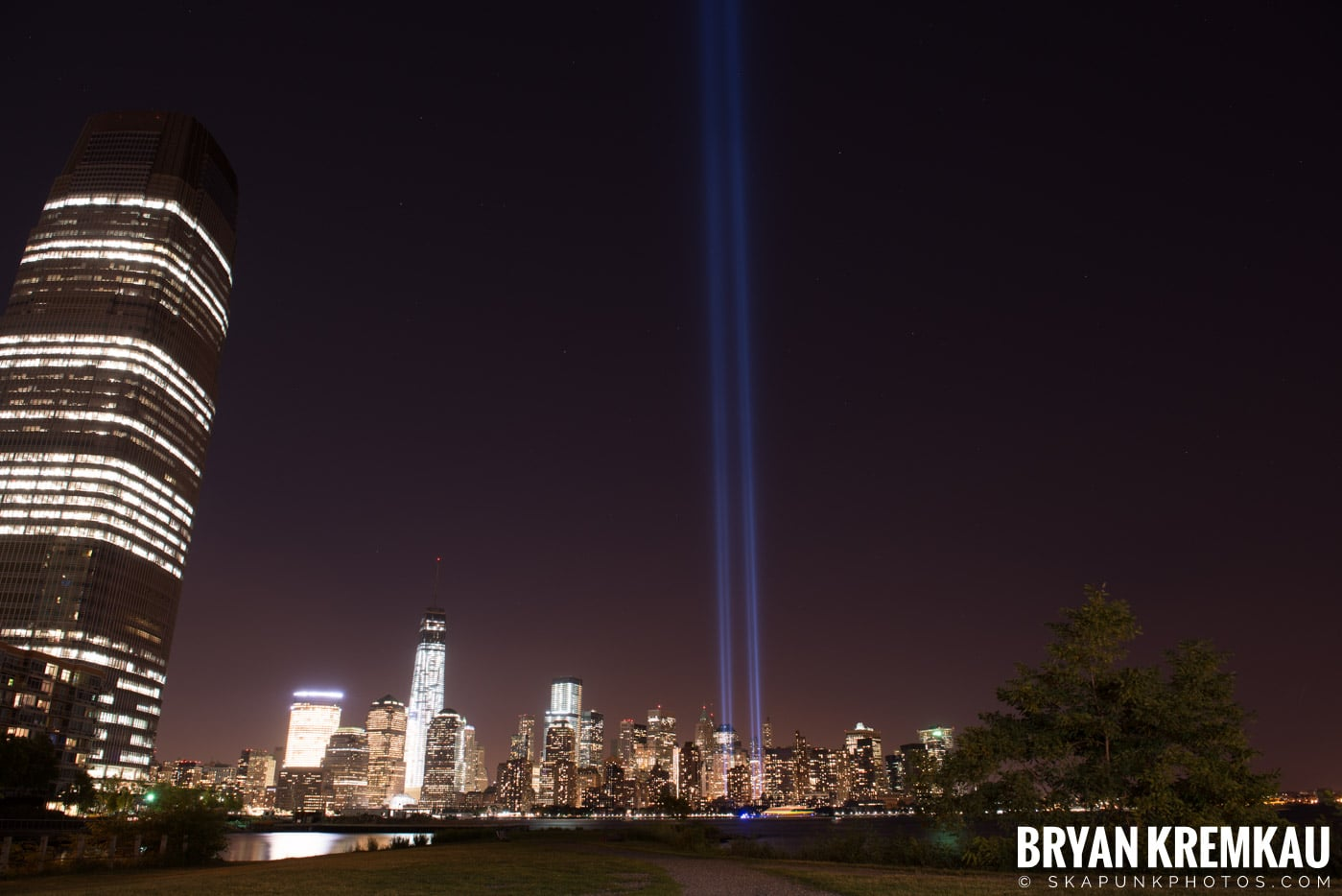 9/11 Tribute In Light (9)