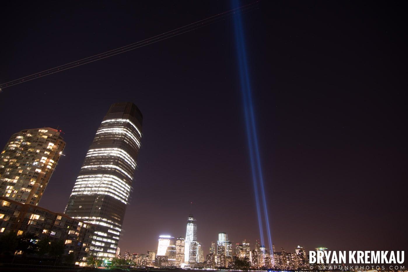 9/11 Tribute In Light (8)