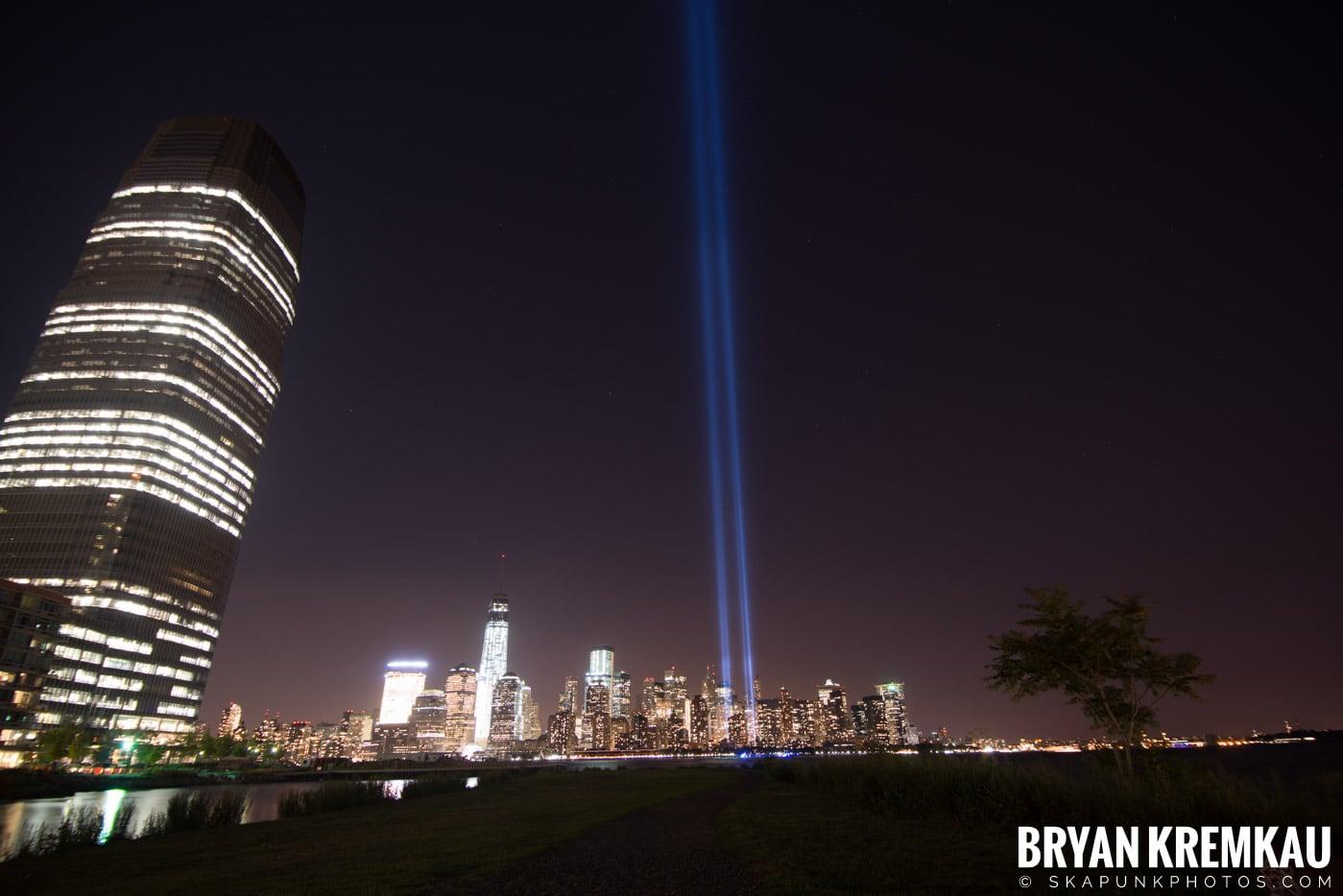 9/11 Tribute In Light (7)