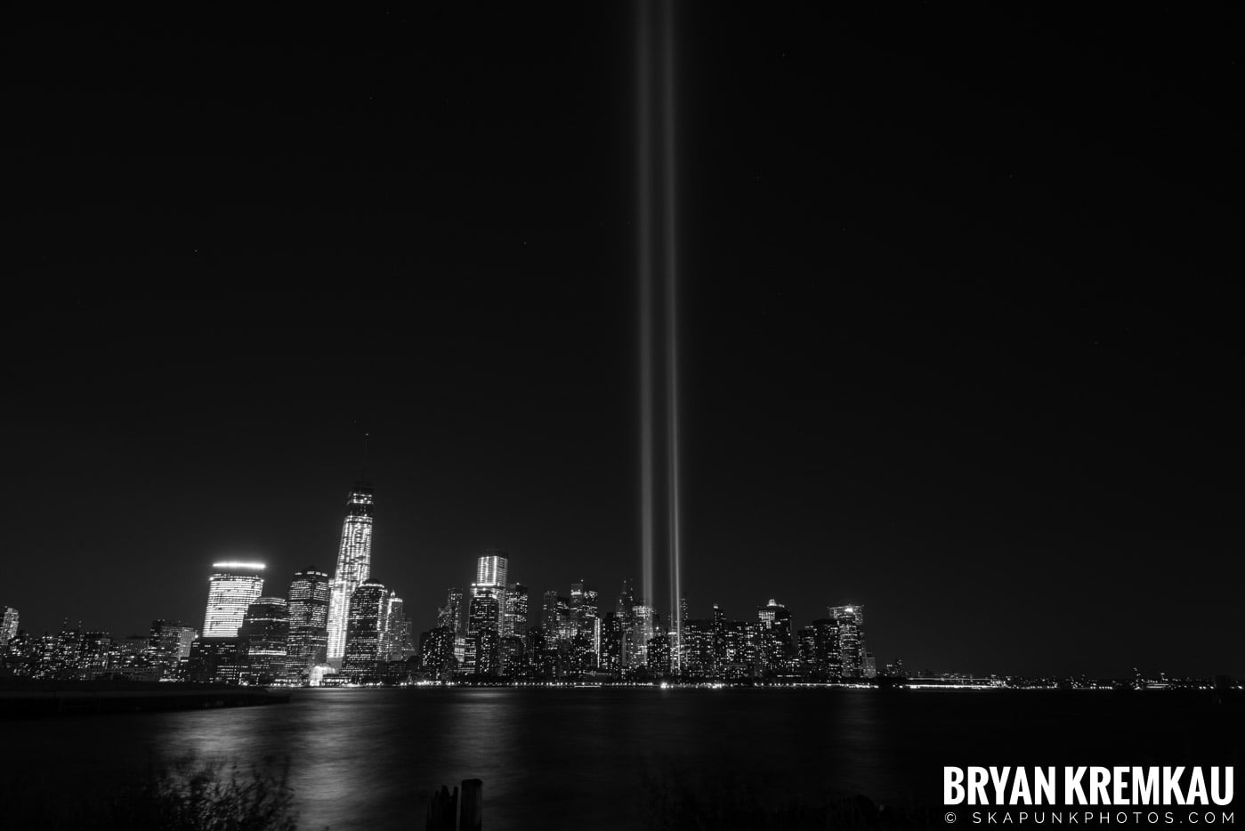 9/11 Tribute In Light (6)