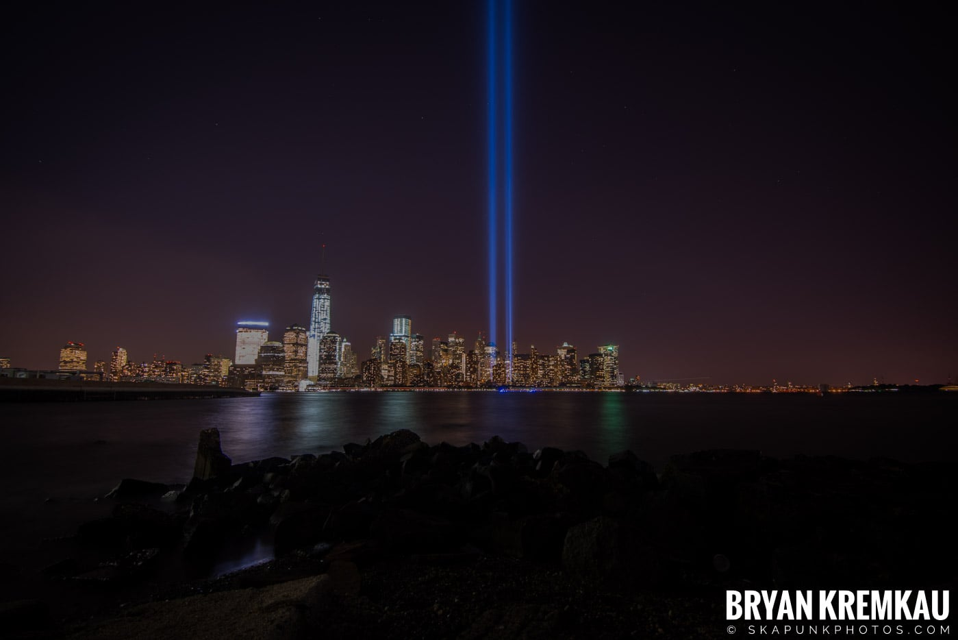 9/11 Tribute In Light (5)