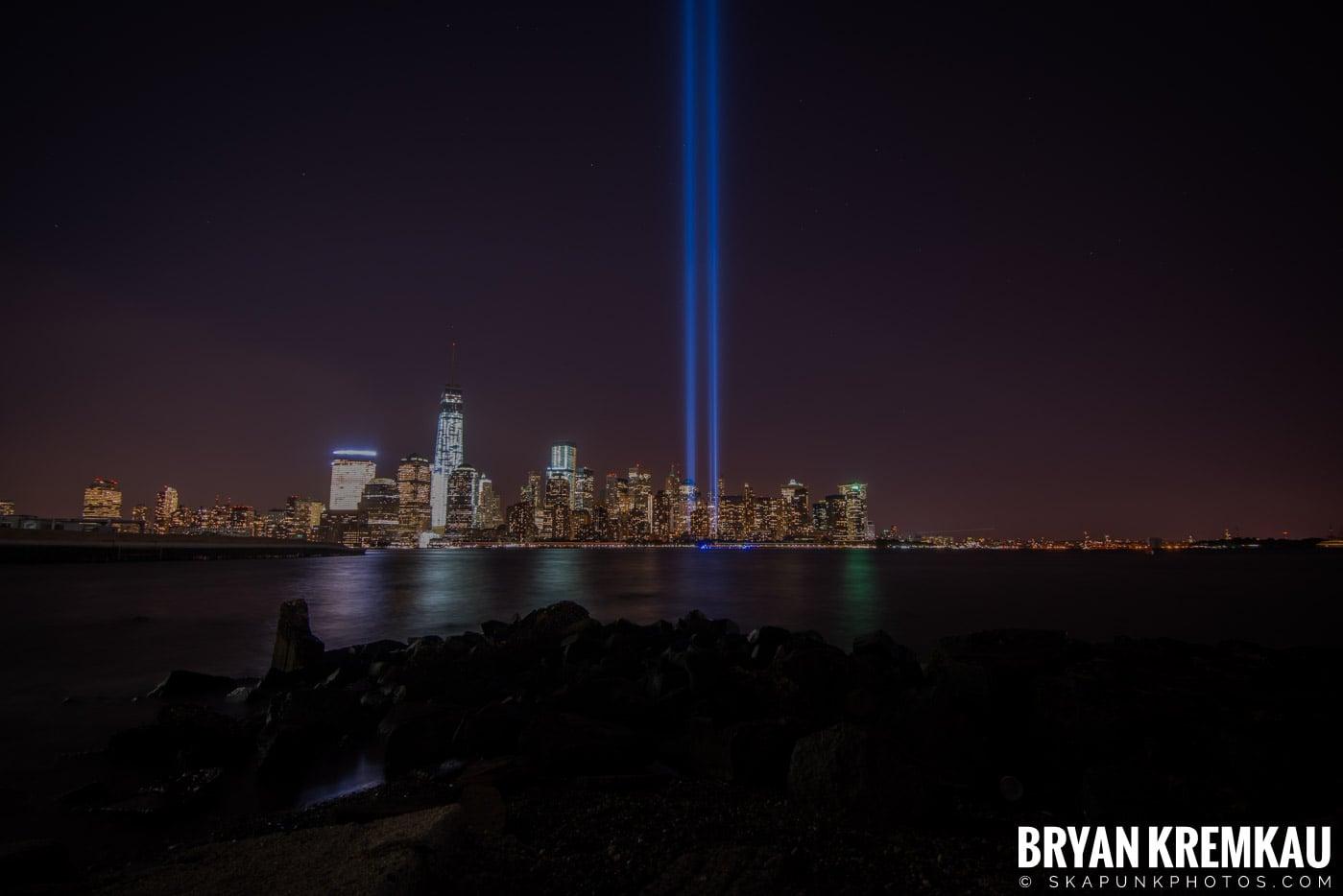9/11 Tribute In Light (5)
