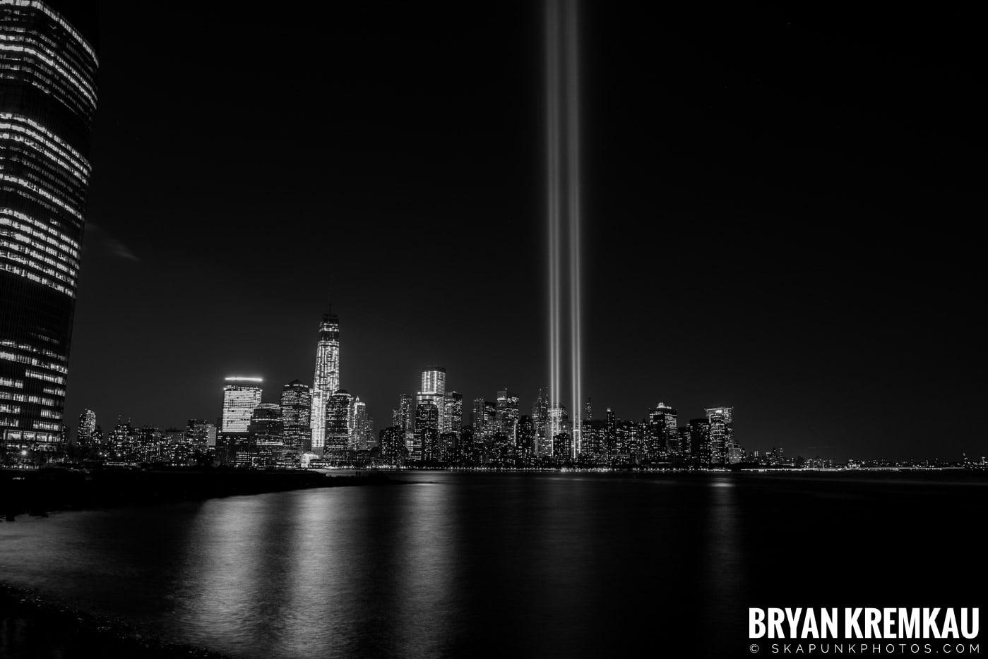9/11 Tribute In Light (3)
